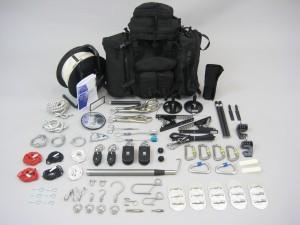 معدات إبطال وإزالة المتفجرات